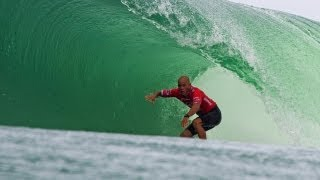 Round One Highlights — Quiksilver Pro, Gold Coast