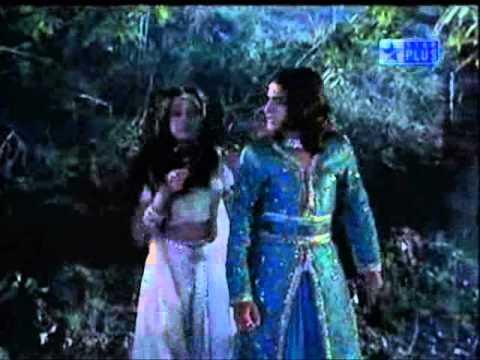 Prithvi Sanyo   jungle hain aadhi raat hain