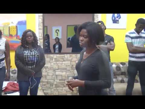 Academy Day 19; Master Class: Image and Personal Branding | MTN Project Fame Season  8.0