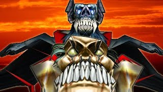 Warcraft 3 - Ghouls and Gargoyles (4v4 RT #124)