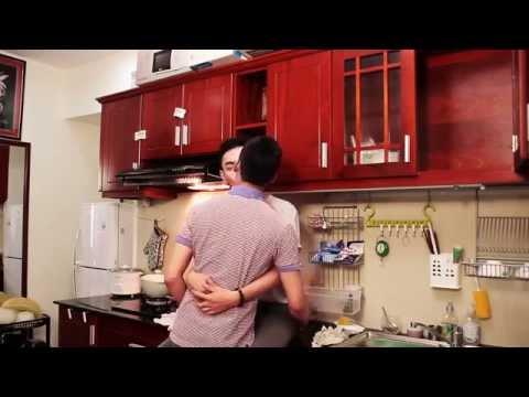 Yêu Đi Rồi Tính - Gay Short Film - Lukas Movie video
