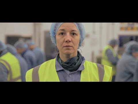 """Stronger Together"" (www.stronger2gether.org) is a collaborative UK food industry initiative to tackle human trafficking and forced labour in the supply chain."