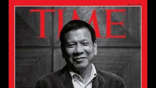 Netizen retorts Time Magazine: No one paid us to vote for Duterte as Person of the Year