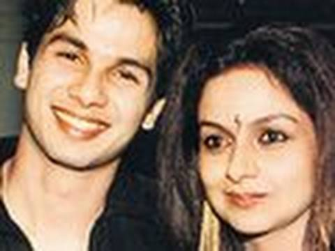 Shahid Kapoor Producer Shahid Kapoor Patches up With