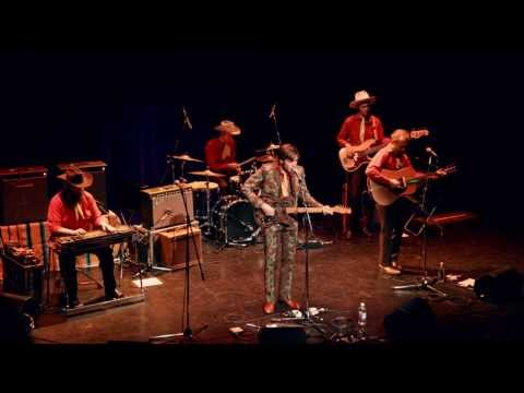 "DANIEL ROMANO & THE TRILLIUMS - ""There Are Lines In My Face"""