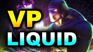 LIQUID vs VIRTUS PRO - FUNNY GAME! - MDL MACAU 2019 DOTA 2
