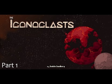 Indie Sunday! - The Iconoclasts - Part 1