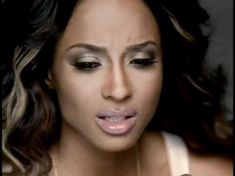 Ciara - Never Ever (Main Version)