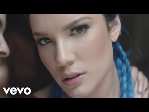 Halsey - Strangers ft. Lauren Jauregui