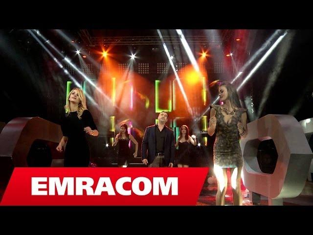 Meda - Dashnia eshte kismet (Official Video HD)