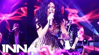 INNA - Party Never Ends   Exclusive Online Video