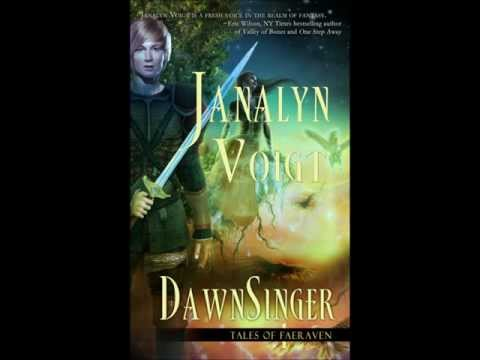Epic Fantasy from the Pen of Janalyn Voigt