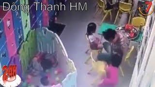 Tin 24/7 | Tin tức 24h mới nhất 18/6 bạo hành nhà trẻ