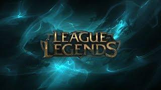 Эфир у Juli Rey - LOL - League of Legends - рейтинг соло/дуо + TFT режим