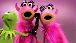 Mahna Mahna - Muppet show - Original version !