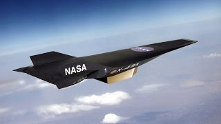 Fastest Plane In The World - 11,200 km/h