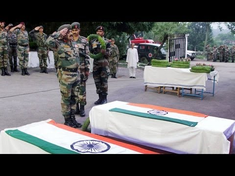 Trouble for India-Pakistan Peace Talks