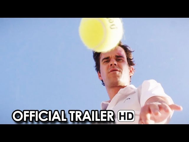 Break Point Official Movie Trailer (2015) - Jeremy Sisto, David Walton HD