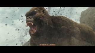 King Kong 2017 trailer..OMG!!!this movie is hilarious.....MUST WATCH LADS