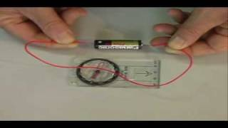Electromagnetism Video Tutorial Part 1 @ www.ThePhysicsCafe.com