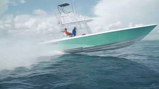 Boat Show Friday - Contender 39ST