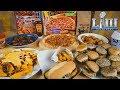 Super Bowl Party Food Challenge!