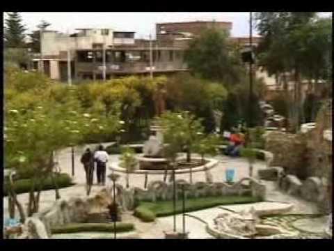 Tourism in Peru Turismo Peru valle del Mantaro / Huancayo