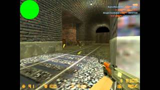 Counter Strike 1.6 - I kill ForestWOW
