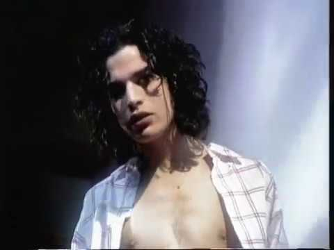 אביב גפן - אהבנו - קליפ 1995