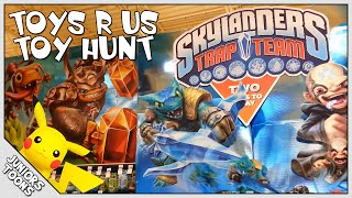 Toy Hunt Toys R Us | Disney