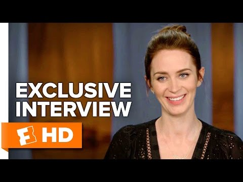 My First Time with Emily Blunt HD