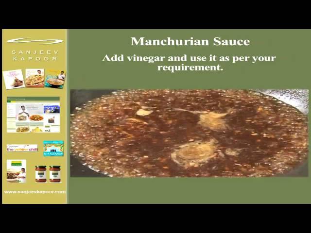 sddefault Manchurian Sauce | Sanjeev Kapoor