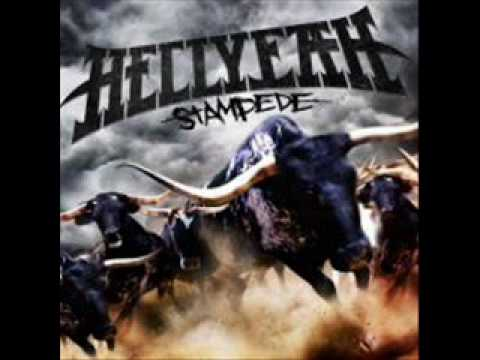 Hellyeah - Debt That All Men Pay