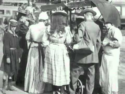 Paris 1895-1900 Movie