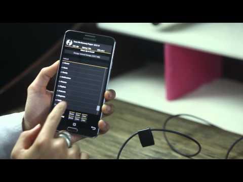 Schannel - Hướng dẫn nâng cấp Android 5.0 Lollipop cho Galaxy Note 3