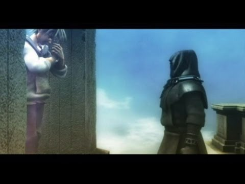 Lost in Shadow: Nintendo Wii gameplay