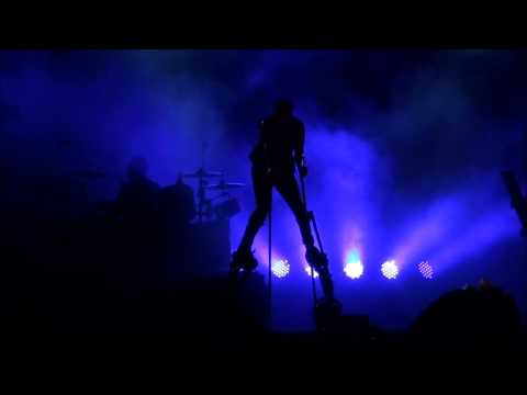 Marilyn Manson : Sweet Dreams @ Rockfest 2013 Montebello