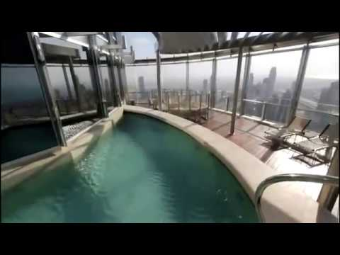 Burj Khalifa Residences Apartment Dubai Luxury Living