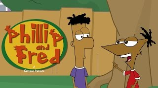 Phineas and Ferb (Parody)