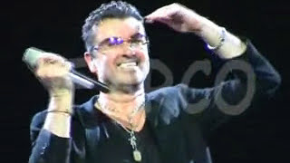 Watch George Michael Edge Of Heaven video
