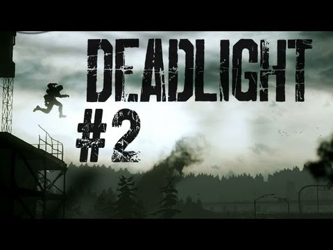 Deadlight Gameplay #2 - Let's Play Deadlight Xbox 360 German
