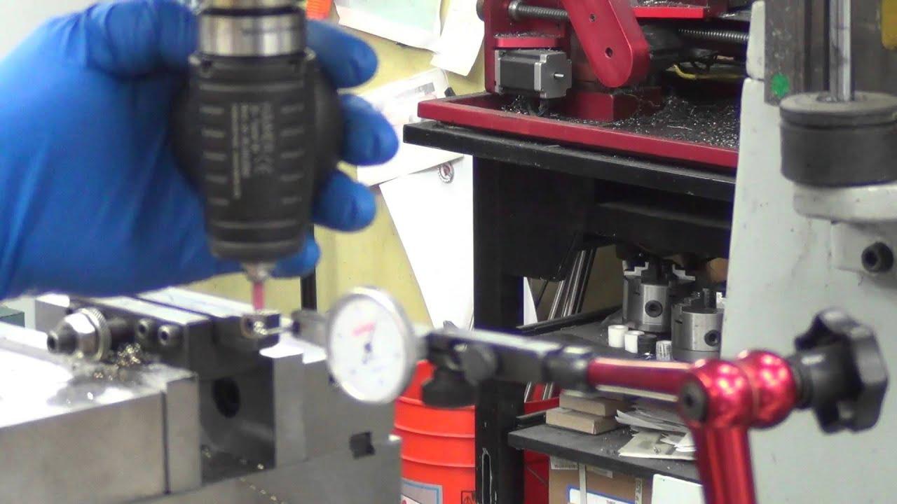 Short probe tip 0d8 4 mm for 3d-sensor - haimer-st-8036200