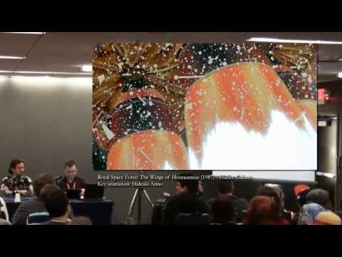 Sakuga Pt.10 - Hiroyuki Okiura And The Anime Realists