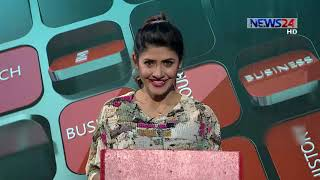 Knowledge Is Power / Quiz Show / Episode 15 on 1st May, 2019 on NEWS24
