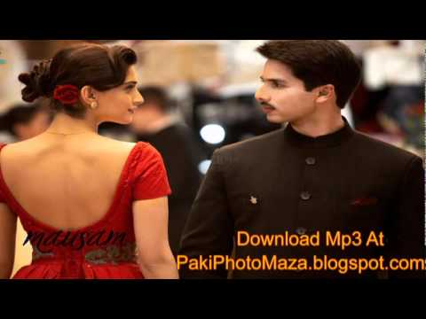 Rabba Main Toh Mar Gaya Oye (II) - Mausam *Feat. Shahid Kapoor...