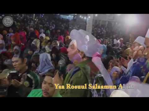 Yaaa NabiI salamun alaik   H SALIMUL APIP vol 11