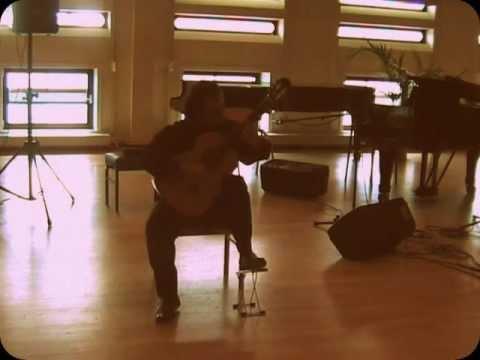 Ginastera Sonata op.47 Final