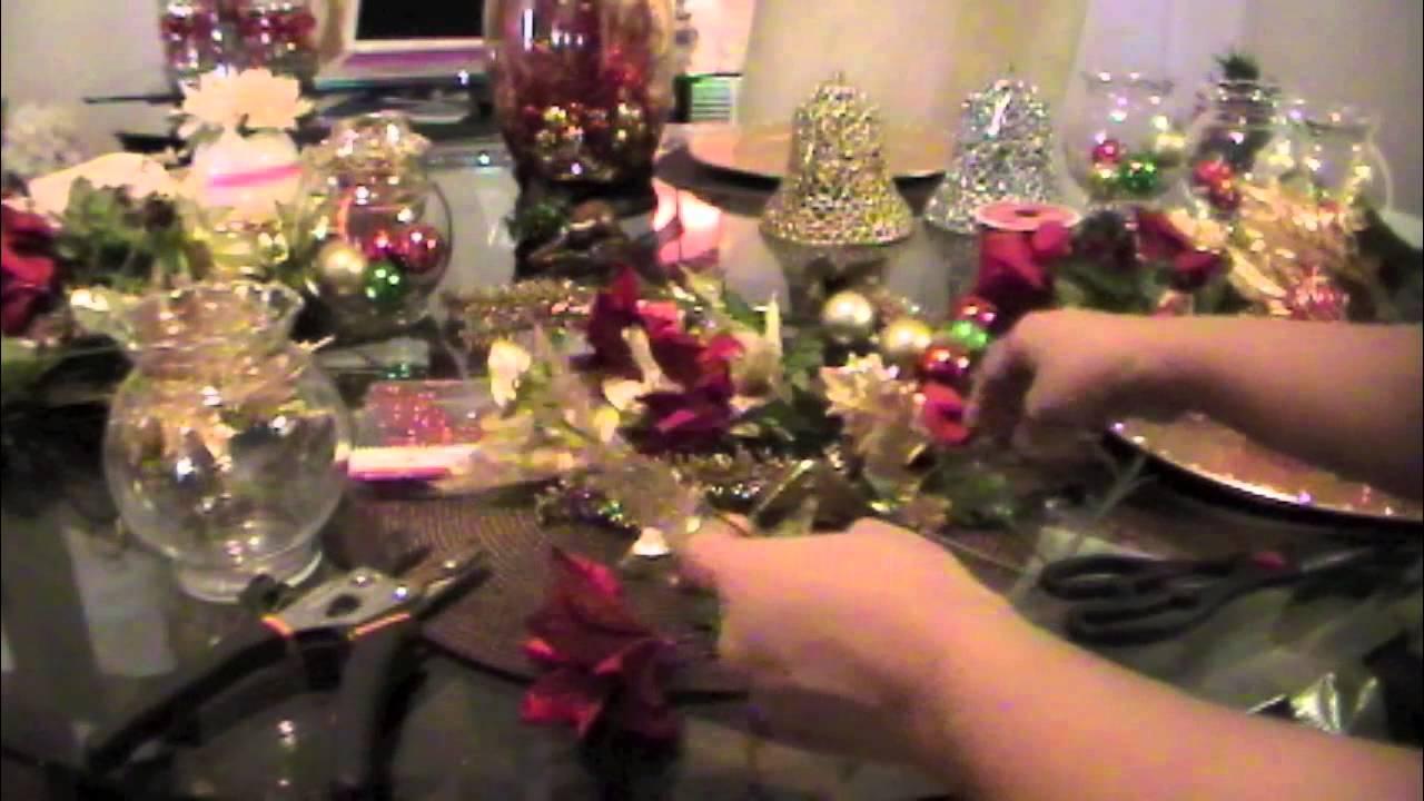 Diy decoracion de navidad youtube - Diy decoracion navidad ...