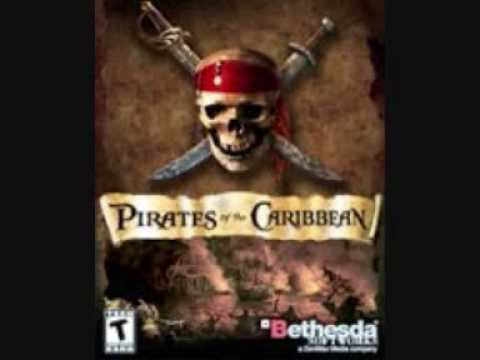 Pirates Of The Caribbean Town Theme 2 (Bethesda Softworks)