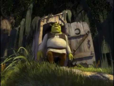 SHREK INTRO